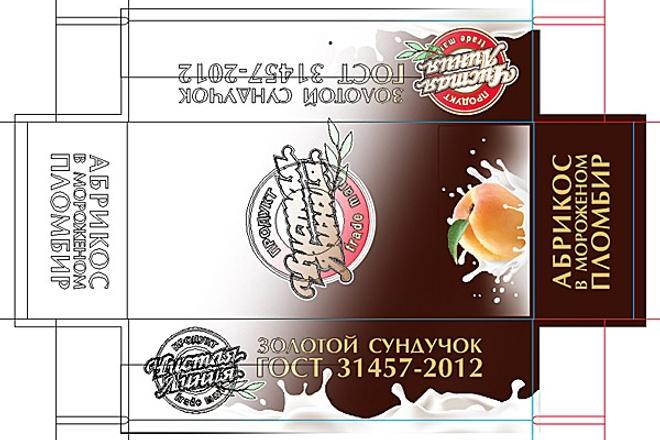 Допечатная проверка вашего макета для заказа печати в типографию 1 - kwork.ru