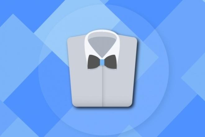 Создание простого сайта-визиткиСайт под ключ<br>Здравствуйте, меня зовут Константин Третьяков, я Генеральный директор веб-студии «ВАШ САЙТ». Мы являемся официальными агентами платформы Nethouse. Разработка сайта объемом от 1 страницы.<br>