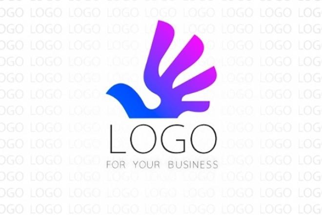 ЛоготипЛоготипы<br>Здравствуйте! Сделаю логотип на ваш сайт, визитку, официальный бланк, коммерческое предложение. За 500 рублей вы получите: Логотип для светлого фона Логотип для темного фона Логотип адаптированный для печати на черно-белых документах По вашему желанию логотип предоставлю в удобном для Вас формате. Все логотипы делаются как в векторе, так и в растре.<br>