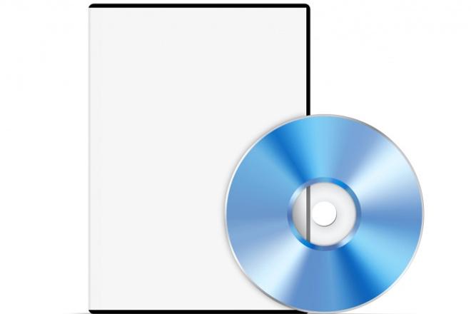Создам 3d коробку для инфопродуктаФлеш и 3D-графика<br>Создам зд упаковку для инофокурса, инфопродукта или чего-то подобного в фотошопе, можно в виде просто коробки или коробки с диском. Результат в виде psd и png24 форматов.<br>
