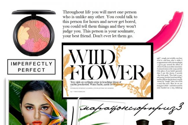 Две 100% уникальных fashion раскладки для социальных сетейДизайн групп в соцсетях<br>Две 100% уникальных fashion раскладки в стиле журнального разворота для социальных сетей в выбранном Вами стиле о цветах.<br>