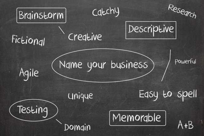 Придумаю 10 названий для вашей компании, неймингНейминг и брендинг<br>Придумаю 10 интересных и необычных названий для Вашей компании. За плечами многолетний опыт работы в рекламных агентствах и студиях, занимающихся брендингом и неймингом.<br>