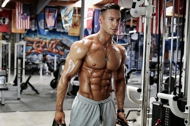 Составлю программу тренировок для набора мышечной массыЗдоровье и фитнес<br>Проконсультирую, как быстро набрать вес и мышечную массу за короткий промежуток времени. Раскрою свои методы набора мышечной массы и силы. Уже через 1-2 месяца тренировок, соблюдая мои рекомендации, вы заметите отличный результат. Мой опыт деятельности - 15 лет, сотни персональных тренировок и людей, которые добились результата под моим руководством. Я предоставлю перед вами план тренировок на всю неделю. Не бойтесь составлю программу для начала на первые 2-3 недели, потом как ваши силовые показатели усилятся, вы будете использовать вторую часть плана уже предназначенный для качественного набора мышечной массы. Это всё за 500 рублей. Удачной, спортивной жизни. Здоровый дух, в здоровом теле<br>
