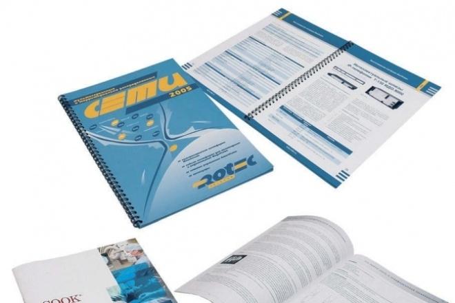 Создам дизайн листовок и брошюрЛистовки и брошюры<br>Привет! Я выполню оригинальный дизайн брошюр или листовок. Быстро! Надёжно! Жду твоего предложения.<br>