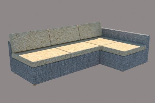 Сделаю 3D модель, визуализацию, рендер до 5 ракурсов 1 - kwork.ru