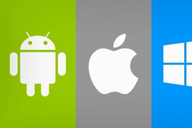 Android, IOS, Windows Phone приложение из вашего сайта 1 - kwork.ru