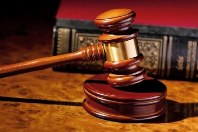 Любые судебные документы от искового заявления до кассационной жалобы 1 - kwork.ru