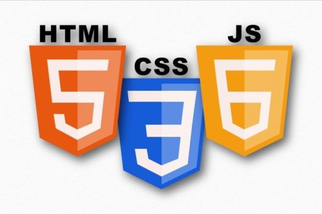 Верстка сайта по psd макетуВерстка<br>Верстка сайтов из PSD-шаблона. Сайт-визитка, landing page. В работе использую html5, CSS3, JavaScript, JQuery. Правка верстки уже имеющегося сайта или могу скопировать дизайн понравившегося сайта.<br>