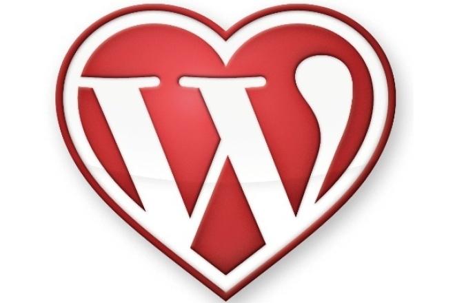 Создам сайт на WordpressСайт под ключ<br>Вы новичок и еще мало разбираетесь во всех тонкостях создания сайта? Я помогу, опыт более 5 лет разработок и введения сайтов и магазинов различной сложности. Быстро создам качественный, адаптивный сайт на wordpress. В стоимость входит: --- Главная страница сайта --- Установка на хостинг вордпресс --- Установка темы (на выбор) --- Установка и настройка базовых плагинов --- Подготовка и настройка сайта + Бонус: + Помощь в регистрации доменного имени + Рекомендация по выбору оптимального хостинга Обратите внимание: Я не занимаюсь парсингом товаров с других сайтов, созданием текстового контента для сайта или наполнением сайта товарами. Ваша выгода: Стоимость разработки интернет-магазина в студии доходит до 100 тысяч рублей. При этом тратится до месяца времени - вы получите готовый и настроенный продукт гораздо быстрее и заплатите гораздо меньше!<br>