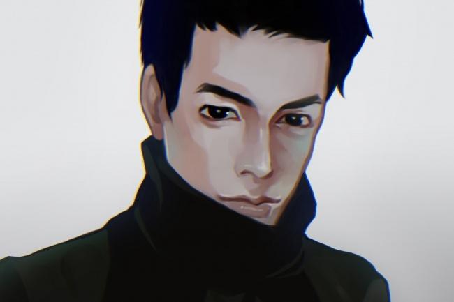 Нарисую арт 1 - kwork.ru