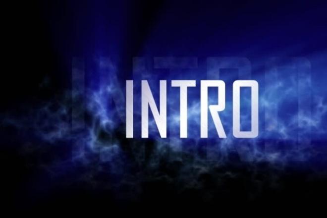 Создам интро для вашего канала YoutubeИнтро и анимация логотипа<br>Создам интро для вашего канала Youtube. Анимация: логотипа, названия канала, сайта или слогана вашей компании. По вашему желанию может быть изменен цвет фона, текста, размер и тип шрифта который вам нравится. пример http://youtu.be/rLxsaZyv6OY<br>