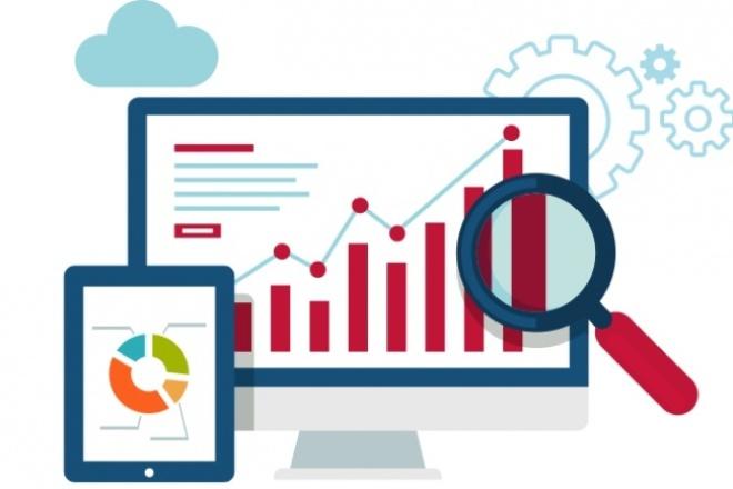 Копия Landing Page + Программинг форм + Yandex.Metrika + Analytics 1 - kwork.ru