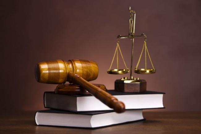 Апелляционная жалоба на решение суда 1 - kwork.ru
