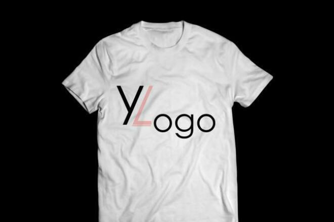 Создам принт на одеждеГрафический дизайн<br>Вы заказываете разработку логотипа и вещь,на которой он должен быть расположен я исполняю и визуализирую ИЛИ Вы скидываете лого,а я его размещаю на вещах,которые вы укажете. Например, корпоративное лого разместить на футболке, толстовке, кепке.<br>