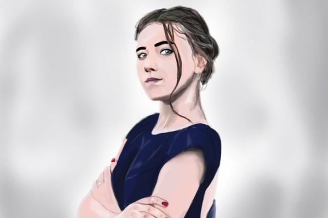 Напишу ваш портретИллюстрации и рисунки<br>напишу ваш портрет с высокой степени схожести. не зависимо от количества людей на одном рисунке цена одна .<br>