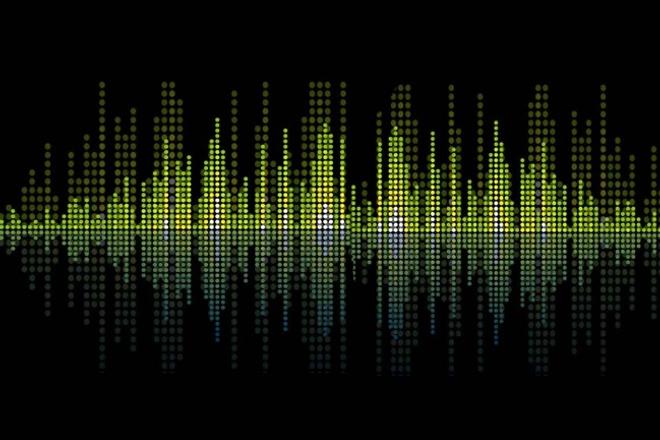 Сведение звука, очистка шумов, наложение эффектов и реставрацияРедактирование аудио<br>Плохое качество звука на записи или в видео? Хочется дополнительных эффектов? Я всё сделаю за Вас. Я могу: 1. Очистить звук от любых шумов. 2. Наложить любые эффекты. 3. Свести аудиодорожки воедино, выровняв по уровню громкости, например если вы озвучиваете фильм или мультик несколькими голосами. Уровень качества очистки звука от шумов Вы можете увидить ниже в примере.<br>