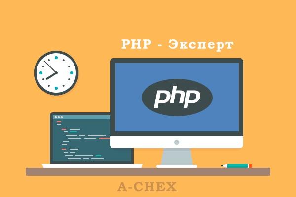 Напишу скрипт на PHPСкрипты<br>С удовольствием напишу отдельный скрипт с нуля, который реализует определенные задачи - различного рода парсинги, обработка данных, работа с mysql, прочее. Рассмотрю любые задания, и сделаю профессиональный подход к каждому заданию. Таким образом вы получите правильный код от эксперта.<br>