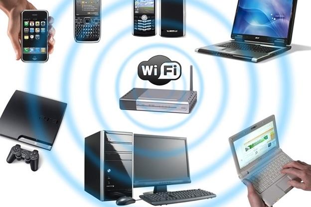 Настрою Wi-fiАдминистрирование и настройка<br>Настрою доступ к Wi-fi. Установлю или сменю пароль на подключение к сети (пароль можете придумать сами). Настрою ограничение на кол-во подключений. Будет беспроводной интернет для всех ваших телефонов, планшетов и ноутбуков.<br>