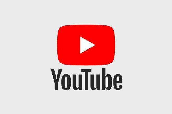 Сделаю шапку для вашего канала на YouTube 1 - kwork.ru