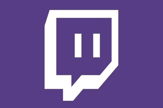 Оформлю канал Twitch 1 - kwork.ru