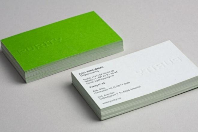 Продам 100 шаблонов визиток в PSD формате 1 - kwork.ru