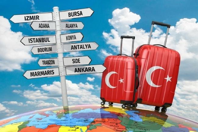 Подберу отличный вариант отдыха в Турции 1 - kwork.ru
