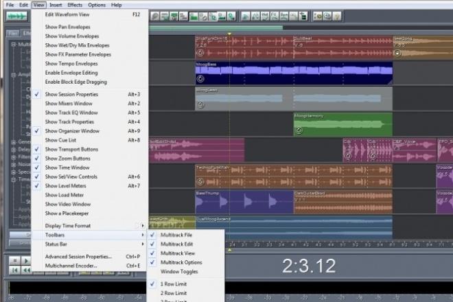 Обрежу и отредактирую ваши аудиофайлы в форматах wav, mp3, wmaРедактирование аудио<br>Редактирую звуковые файлы, произвожу нарезку, обрезку по желанию заказчика. Конвертация форматов, конвертация из моно в стерео. Наложение голоса на любой музыкальный фон, стыковка музыкальных файлов, сведение голоса и фонограммы.<br>