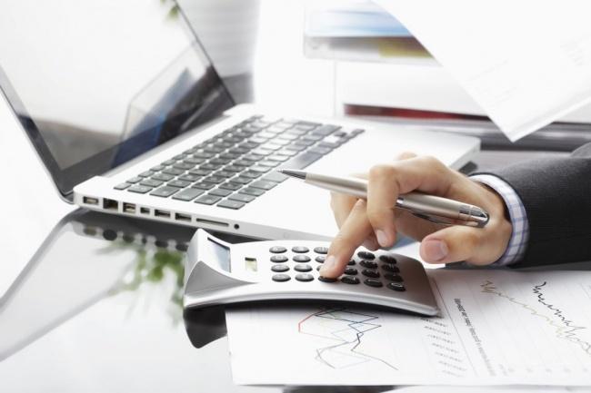 Составлю счет на оплату и закрывающие документы для юр лиц 1 - kwork.ru