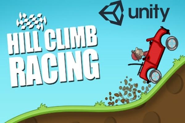 Исходник мобильной игры Hill Climb. Unity3d source code 1 - kwork.ru