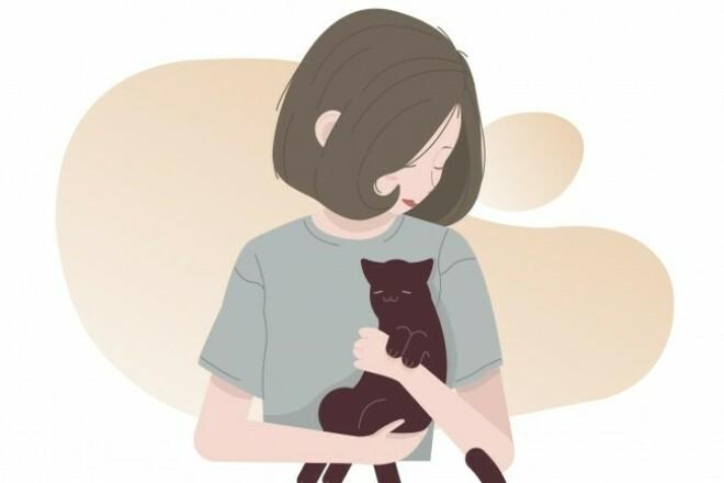 Нарисую иллюстрацию для любых целей 1 - kwork.ru