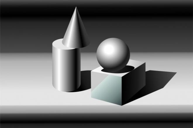 Векторные иллюстрации и другие изображения 1 - kwork.ru