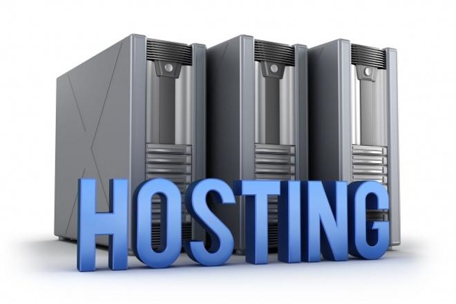 Помогу зарегистрировать недорого домен и дам бесплатный хостинг 1 - kwork.ru