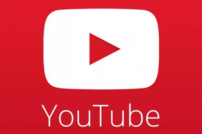 Оформлю и настрою ваш канал на YouTube 1 - kwork.ru
