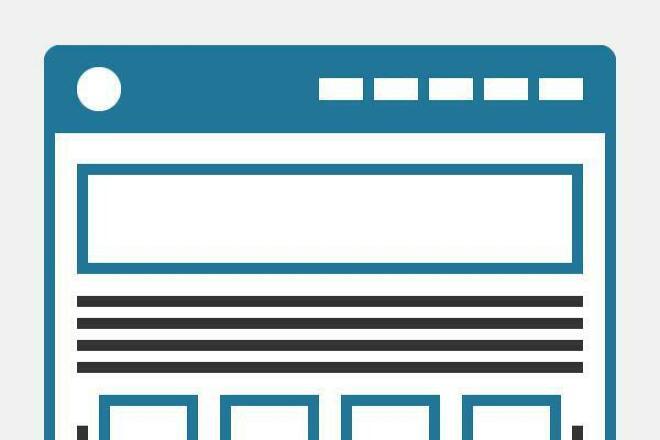 Создание сайта на WordPressСайт под ключ<br>Здравствуйте. Предлагаю свои услуги по разработке сайтов на популярной CMS WordPress. Предлагаю создание: - Персонального блога - Сайта визитки - Портфолио - Сайта витрины - Landing Page - Интернет-магазина с плагином WooCommerce Все, от простой установки и настройки шаблона с необходимыми плагинами до сайта с уникальным дизайном под ключ.<br>
