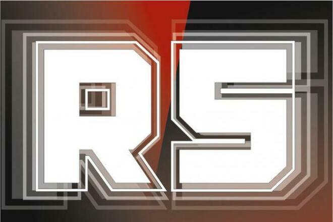 Сделаю 5 вариантов логотипов 1 - kwork.ru