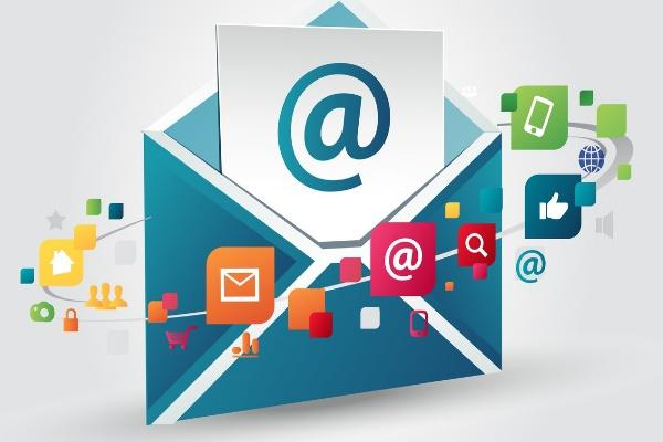Отправлю письмо по вашей базе до 5000 емейлов 1 - kwork.ru