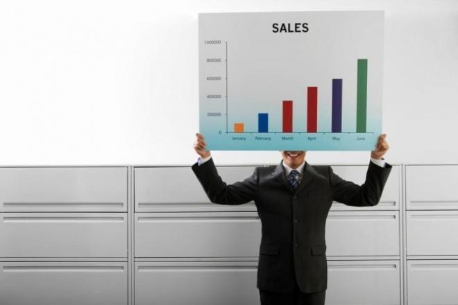 Обучение продажОбучение и консалтинг<br>Являюсь сертифицированным бизнес-тренером. Опыт работы в продажах около 10 лет. Могу провести как консультацию, так и тренинг по продажам.<br>