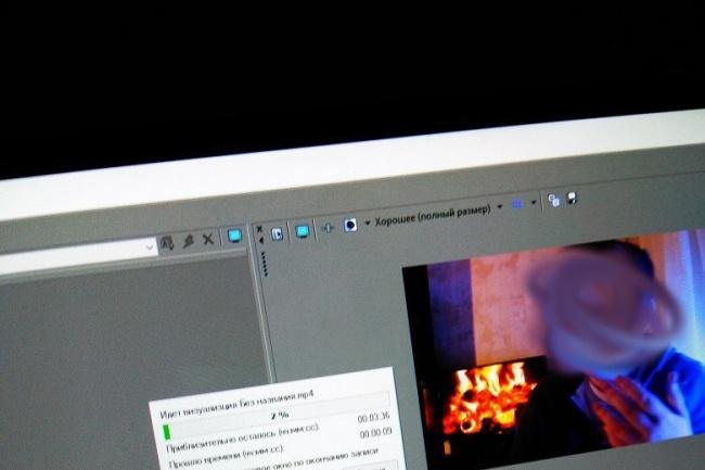 Смонтирую роликМонтаж и обработка видео<br>Смонтирую ролик, нарежу материал, вставлю текст, наложу эффекты, сделаю качественное видео, по вашему желанию красиво оформлю. Сделаю цветкорр. За спиной опыт из 5 лет монтажа. Максимальный материал за кворк 2 часа, нарежу интересными моментами, ну или по вашему желанию<br>