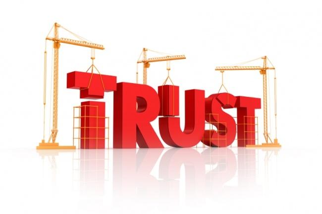 Размещу вашу статью на сайте с ТИЦ 4100, траст 92, бизнес, финансы 1 - kwork.ru