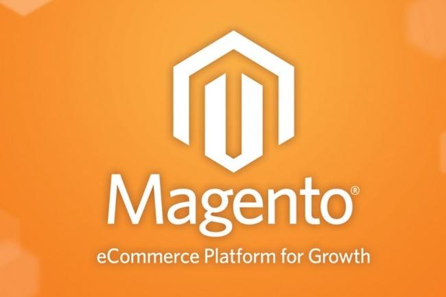 Установлю CMS Magento на хостинг 1 - kwork.ru