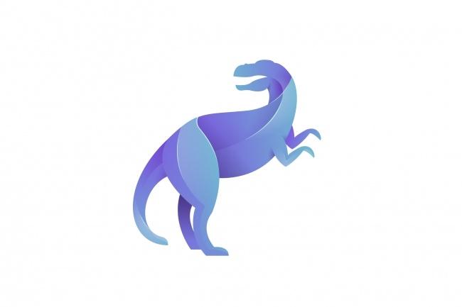Разработаю логотип любой сложности 28 - kwork.ru
