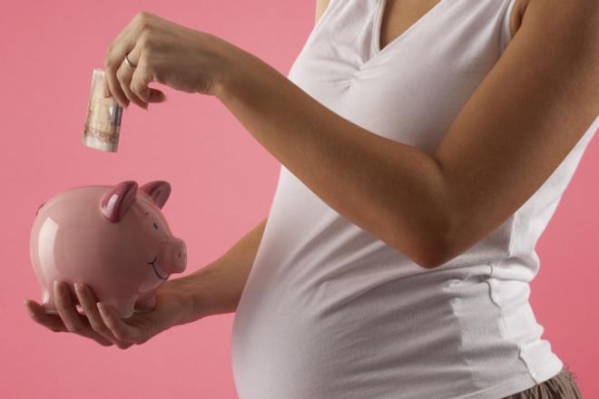 Рассчитаю все выплаты, полагающиеся по беременности и родам 1 - kwork.ru