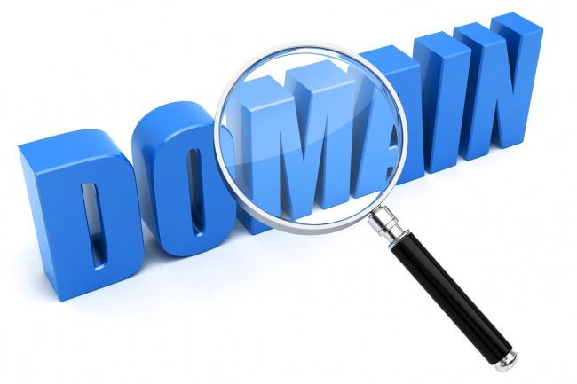 Предоставлю 20 доменов с ТИЦ 10, обратными ссылками, историей 1 - kwork.ru