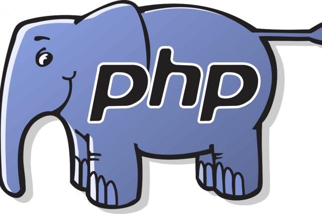 Сделаю скрипт на Ваш сайт phpСкрипты<br>С удовольствием напишу отдельный скрипт с нуля, который реализует определенные задачи - различного рода парсинги, обработка данных, работа с mysql, прочее.<br>