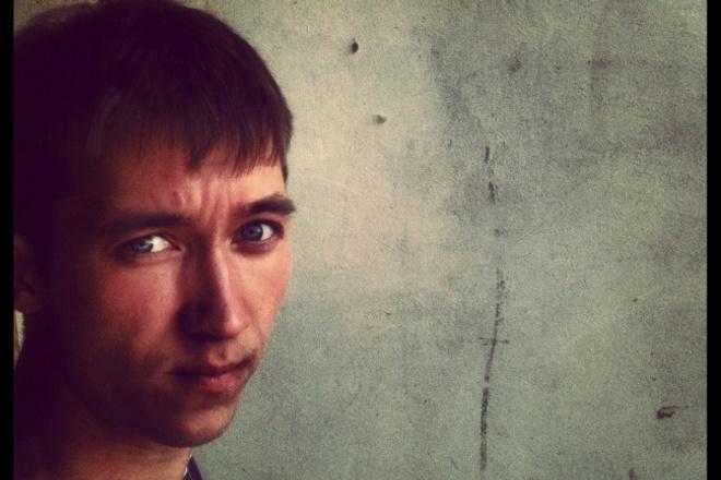 Монтаж, цвето-, светокоррекция видео. Наложение звука, субтитров 1 - kwork.ru