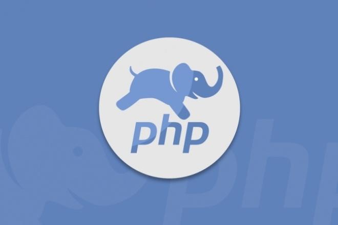 Напишу скрипт на PHPСкрипты<br>Занимаюсь написанием различного рода скриптов под PHP, в основном пишу различных ботов для соц. сетей, а так же скрипты для сайтов.<br>