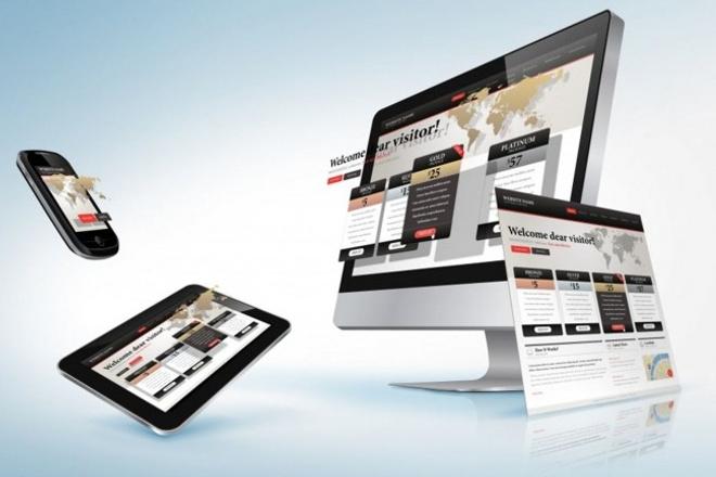 Готовый интернет-магазин под любой вид бизнеса на CMS Opencart 11 - kwork.ru