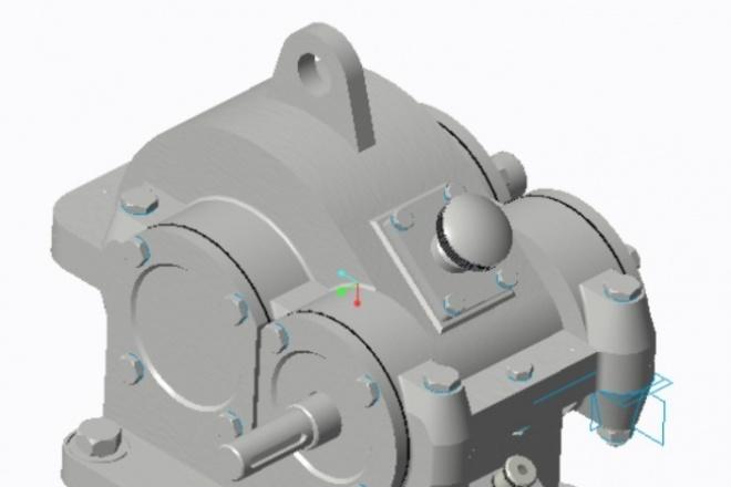 Создам 3D модель и рассчитаю напряженно-деформированное состояниеФлеш и 3D-графика<br>Создам 3D модель в Solidworks (работаю как с обычными 3D, так и с листовым металлом, сварными деталями и литейными формами), возможен рендеринг. Также определю напряженно-деформированное состояние в Ansys или Solidworks.<br>