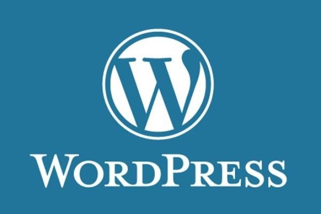 Доработка сайта на Wordpress или HTML 1 - kwork.ru