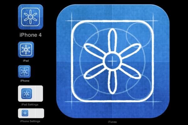 Создам иконку для вашего приложения - iOS, AndroidБаннеры и иконки<br>Разработаю дизайн для иконки приложения. Работаю в инновационной программе для UI/UX дизайна - Sketch . Иконка будет в разных размерах (для уведомлений, для настроек, общая и т.д) Открыт для вопросов и предложений! Примеры работ в приложении: icon1.png - Программа для руководящего состава компании. icon2.png - Программа для глаз eyesCare.<br>